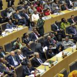 African Union hit by sexual harassment claims