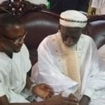 Bandex donates Bandex bread to Chief Imam (Video)