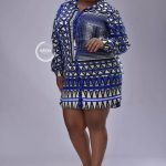 Roselyn Ngissah Wins Best Supporting Actress at Nollywood Excellence Awards