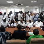 Court places injunction on NDC flagbearer election