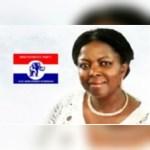 AGYARKO'S WIDOW WINS AYAWASO WEST WOUGON BY-ELECTIONS