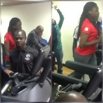 Parliament unveils Body Fitness Centre for MPs, Staff