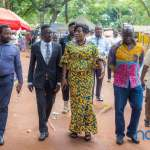 Zylofon sponsors Hon Catherine Afeku's Constituency with GHC1Million