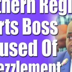 Northern Regional Sports Boss Accused Of Embezzlement