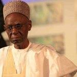 Shehu Shagari, ex-Nigerian President, is dead
