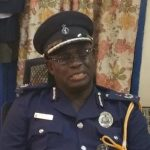 Volta Regional Police Commander DCOP Doku removed