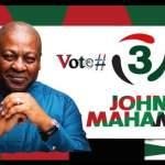 Choose Mahama Or Lose 2020 – Nigel Gaisie to NDC - VIDEO
