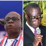 Power play between NPP national chairman Blay and KK Sarpong at GNPC ugly and undesired - IES