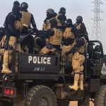 Ayawaso violence: Masked men were not SWAT team members - Police