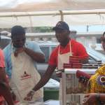 Kenkey Fest receives high patronage (Video)