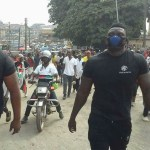 I'm not Hawk member, I only wore their T-Shirt – NDC witness tells Commission