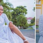 I want to be a Medical Doctor in future - Akuapem Poloo (Video)