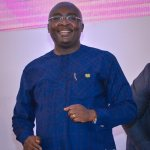 I'll miss you – Bawumia pays tribute to Sir John
