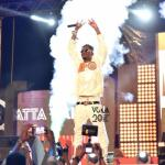 Shatta Wale Receives GHS100,000, Other Musician GHS40,000 For Virtual Concert