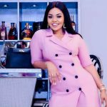 Gifty Asante stuns viewers in new online TV series