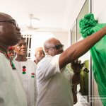 I will build and deploy a new hospital ship when elected - Mahama