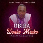 High-Life is alive; Veteran High-Life Musician Obiba Sly Collins releases Wonko Menko