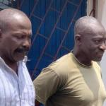 Senior Military Officer, One Other Charged Over Alleged Coup Plot