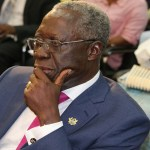 Auditor-General orders Osafo-Maafo to refund GH¢5.5m allegedly paid to UK consultancy firm