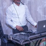 Meet DJ Mahama; the DJ behind most African events in the United Kingdom