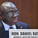John Mahama's Corruption Advisor, Anti-graft campaigner, Daniel Batidam passes on
