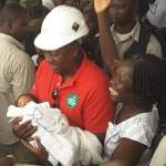 MAHAMA'S RECORD IN THE HEALTH SECTOR- UNMATCHED - AMBULANCES CARRY PEOPLE (PATIENTS) TO THE HOSPITAL...