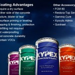 """We have an unbeatable product in Xypex range of products"" – Director"