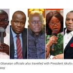 Kufuor, Mills, Mahama left power behind, so will Akufo-Addo – Dormaahene cautions 'arrogant' NPP