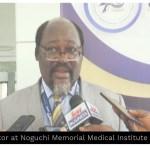 COA FS could help in fighting coronavirus – Noguchi Institute Director