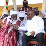 President Akufo-Addo congratulates Muslims on Eid ul-Fitr