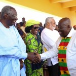 Akufo-Addo's first term performance better than Kufuor - Pius Hadzide