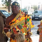 Call your military men to order – Aflao Traditional Council to Akufo-Addo