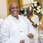 Akufo-Addo's machinations against Addai Nimoh's parliamentary bid is very strong - Bobie Ansah