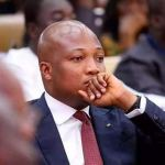 Why is Carlos Ahenkorah a free man – Ablakwa quizzes gov't over COVID-19 protocol breaches