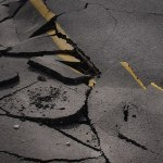Earth tremor in parts of Ghana