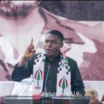John Mahama will win 2020 elections despite Akufo-Addo's hurdles' – Edem Agbana