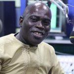 Peace FM's Nana Agyei Sikapa  is dead
