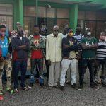 28 Burkinabes arrested in Ghana