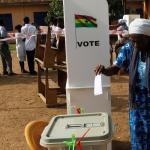 Voter's Registration: Ellembelle DCE challenged over resident status