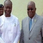 Akufo-Addo, Ken Ofori-Atta under US Justice Dept investigation over illegal payments