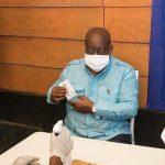 Cut off my head if Akufo-Addo wins 2020 election  -Spiritualist tells Ghanians