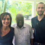 Kempinski Hotel housing Akufo-Addo's dirty American lobbyists on taxpayers' money