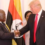 Akufo-Addo having sleepless nights over Trump's defeat