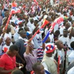 A/R : Residents threaten to Vote Against NPP over Abandoned Roads