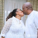 May God open eyes of people to see your commitment for Ghana – Lordina celebrates John  Mahama