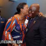 Kevin Taylor exposes Rebecca Akufo-Addo over monies collected from CBG Bank, BOST, others