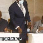 2020 Election: John Mahama, Akufo-Addo sign peace pact