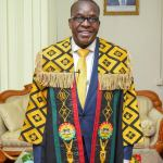 Alban Bagbin: 10 important facts about Ghana's 8th Speaker of Parliament