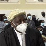Can I answer to you one at a time! – Tsatsu clashes with Supreme Court bench