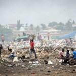Gov't introduces 10p 'borla' tax to keep Ghana clean